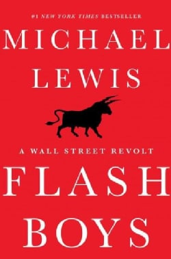 Flash Boys (Hardcover)