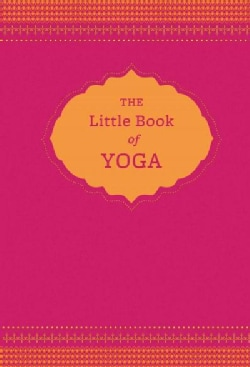 The Little Book of Yoga (Hardcover)
