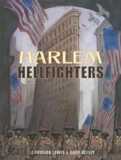 Harlem Hellfighters (Hardcover)
