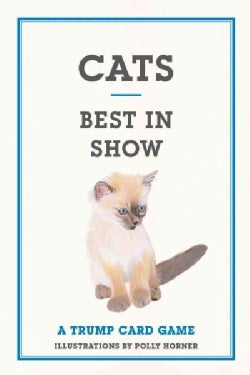 Cats: Best in Show (Cards)