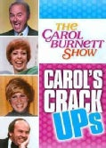 The Carol Burnett Show: Carol's Crack-Ups (DVD)