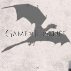 Game of Thrones 2015 Calendar (Calendar)