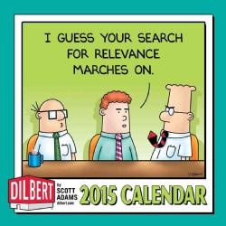 Dilbert 2015 Calendar (Calendar)