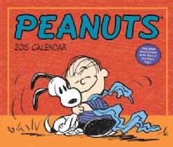 Peanuts 2015 Calendar (Calendar)