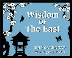 Wisdom of the East 2015 Calendar (Calendar)