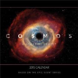 Cosmos: A Spacetime Odyssey 2015 Calendar (Calendar)