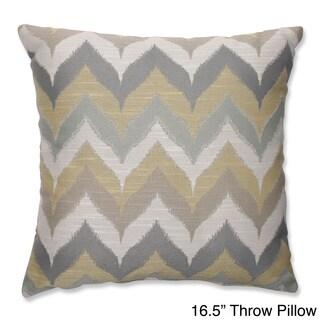 Kosala Mist Throw Pillow