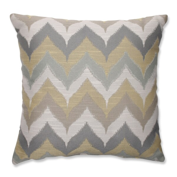 Kosala Mist Throw Pillow - 15997318 - Overstock.com Shopping - Great Deals on Pillow Perfect ...