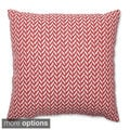 Grammy Tomato Throw Pillow