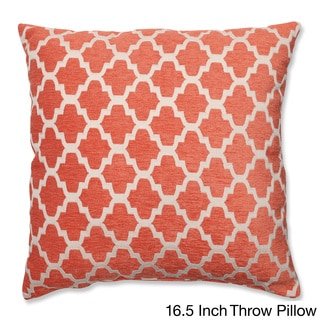 Keaton Santa Fe Throw Pillow