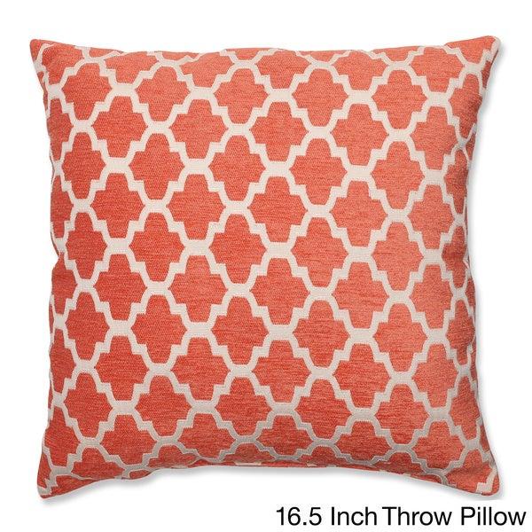 Keaton Santa Fe Throw Pillow