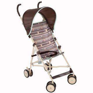 Disney My Hunny Stripes Umbrella Stroller