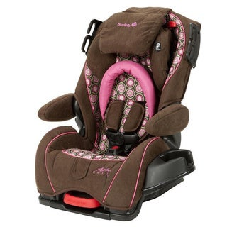 Safety 1st Alpha Omega Elite Convertible Car Seat in Bloomsbury