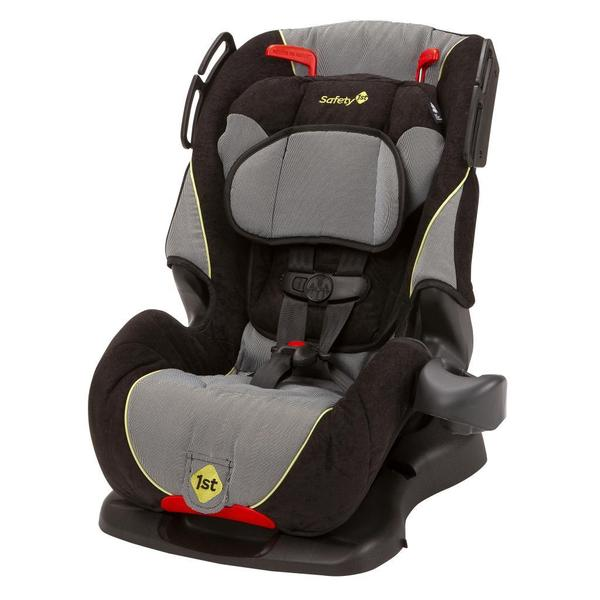 Safety 1st All-in-One Convertible Car Seat in Nightspots 12386240