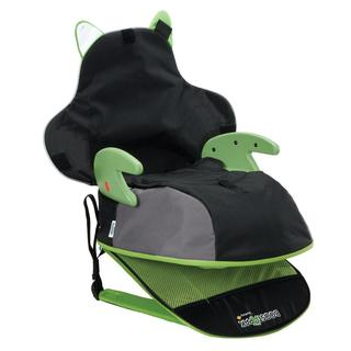 Safety 1st Boost-A-Pack Booster Car Seat in Green