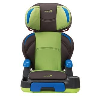 Safety 1st Store 'n Go Booster Car Seat in Adventure