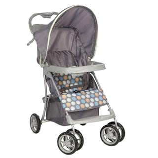 Cosco Sprinter Stroller in Ikat Dots