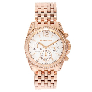Michael Kors Women's MK5836 Pressley Watch