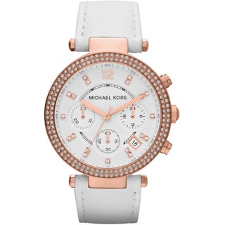 Michael Kors Women's MK2281 Chronograph Watch