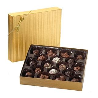 Hand-dipped Artisan Truffle Box