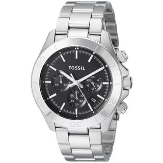 Fossil Men's Retro Traveler Chronograph Watch