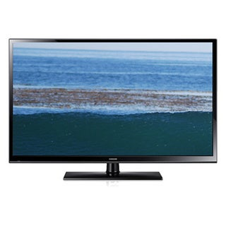 Samsung PN51F4550 51-inch Class 720p 60Hz Plasma 4550 Series TV (Refurbished)