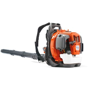 Husqvarna 560BTS 65.6cc Backpack Blower Yard Care Tool