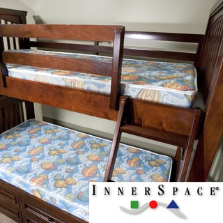 Innerspace Balloon Bunk Bed/ Dorm Room 5-inch Twin-XL-size Foam Mattress