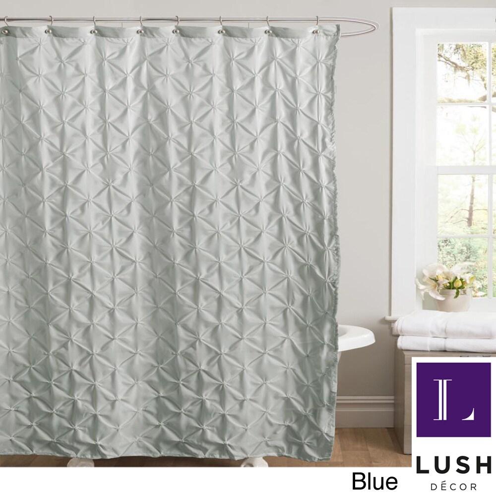 Lush Decor Lake Como Curtains Lush Decor Lake Como Shower Curtain On Popscreen