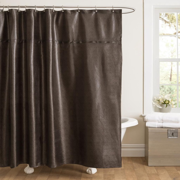 Lush Decor Rylee Shower Curtain