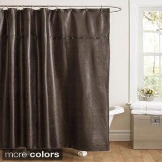 Lush Decor Rylee Shower Curtain