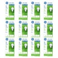 GE 3-way A21 Soft White Light Bulb (Pack of 12)