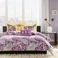 ID-Intelligent Design Kayla 5-piece Comforter Set