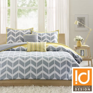 ID-Intelligent Design Elle 5-piece Comforter Set