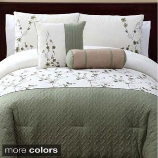 Sarah 5-piece Comforter Set