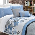 Tabitha 5-piece Cotton Comforter Set