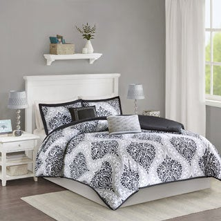 ID-Intelligent Design Sabrina 5-piece Comforter Set