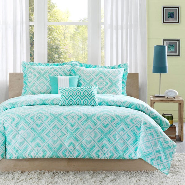Intelligent Design Natalie 5-piece Comforter Set