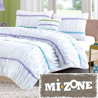 Mizone Shauna 4-piece Comforter Set