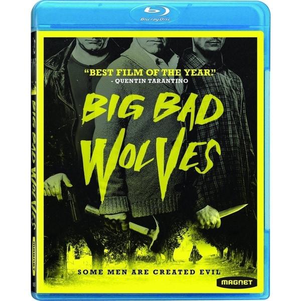 Big Bad Wolves (Blu-ray Disc) 12387269