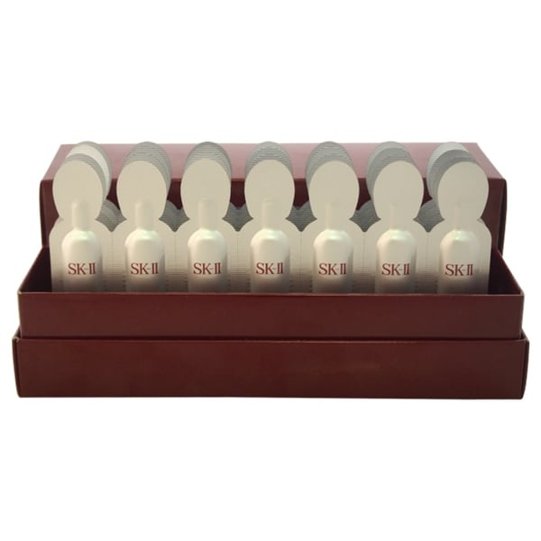 SK-II Brightening Derm Specialist Concentrate (28 pieces)