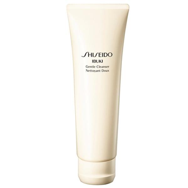 Shiseido IBUKI 4.5-ounce Gentle Cleanser 12387351
