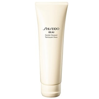 Shiseido IBUKI 4.5-ounce Gentle Cleanser