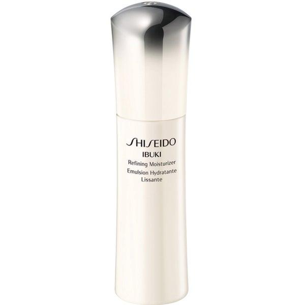 Shiseido IBUKI 2.5-ounce Refining Moisturizer