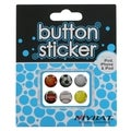 BasAcc Button Sticker Set 006