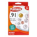 Playskool Money Counting Flash Cards