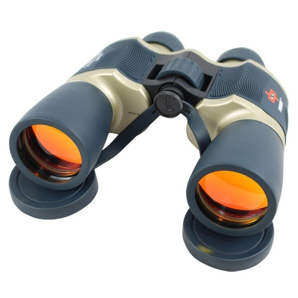 20x60 Extremely High Quality Perrini Binoculars with Pouch Ruby Lense 12387856