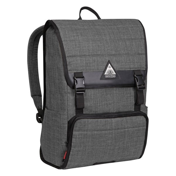 OGIO Blue Ruck 17-inch Laptop Backpack