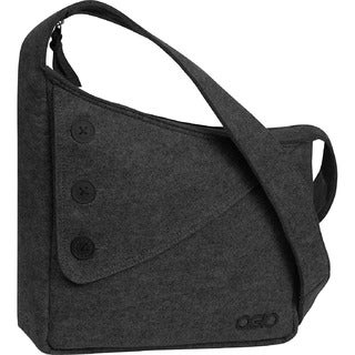 OGIO Dark Grey Brooklyn Tablet Tote