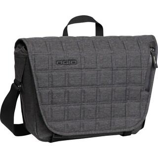 Ogio Dark Static Newt 13-inch Laptop Messenger Bag